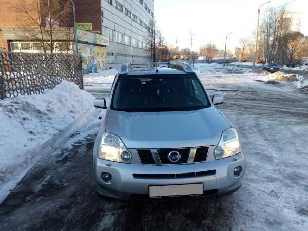 Nissan X-Trail, 2008 год, 730 000 руб.