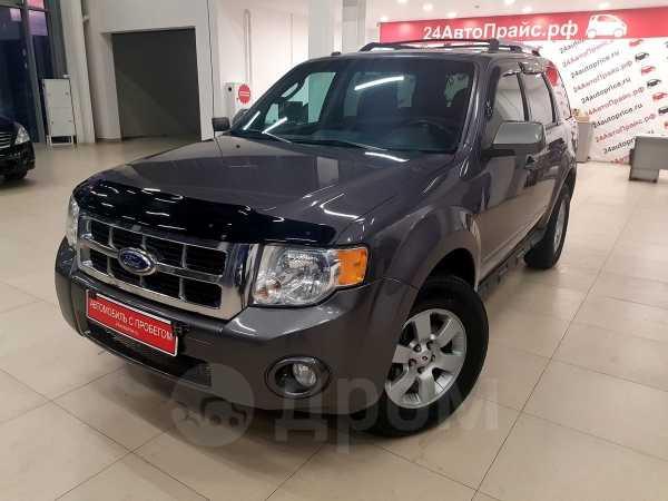 Ford Escape, 2011 год, 827 000 руб.