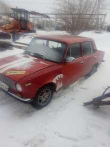 Криводановка 2101 1974