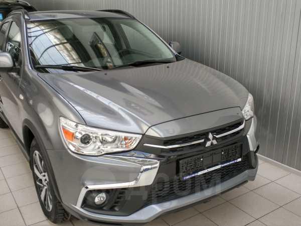 Mitsubishi ASX, 2018 год, 1 569 500 руб.