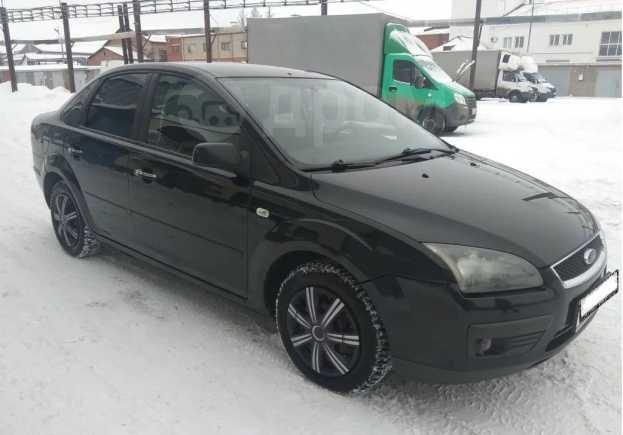 Ford Focus, 2007 год, 248 000 руб.