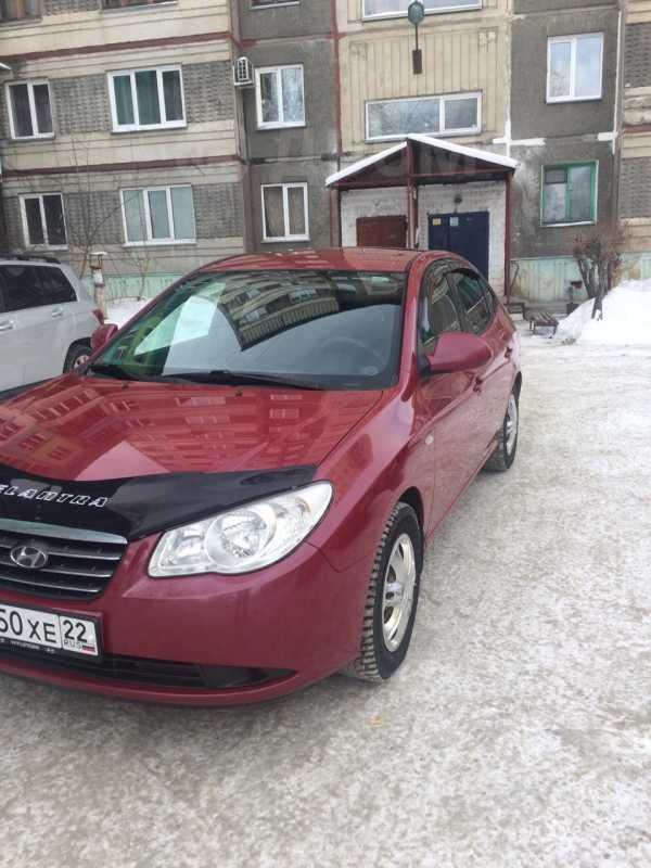 Hyundai Elantra, 2006 год, 420 000 руб.