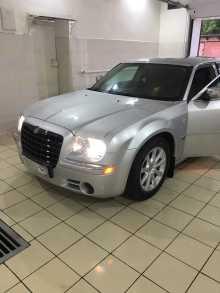 Тула Chrysler 300C 2006
