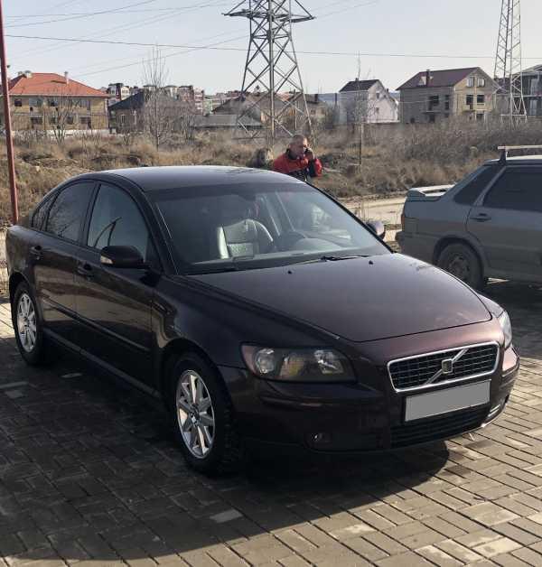 Volvo S40, 2005 год, 380 000 руб.