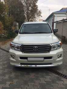 Черкесск Land Cruiser 2014