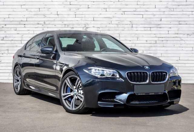 BMW M5, 2012 год, 2 200 000 руб.