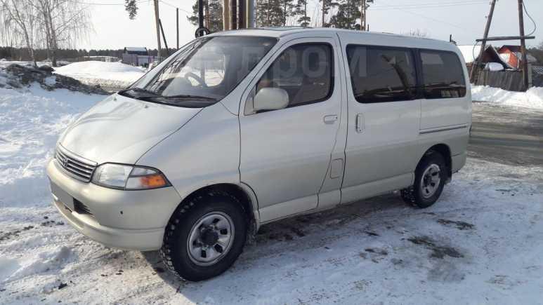 Toyota Granvia, 2000 год, 550 000 руб.