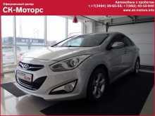 Новый Уренгой Hyundai i40 2013