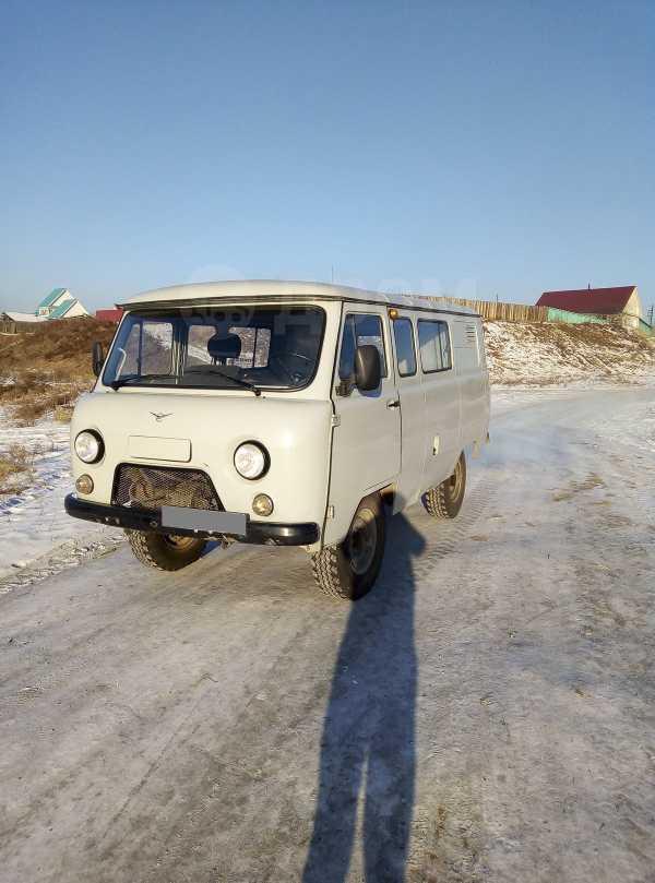 УАЗ Буханка, 2004 год, 280 000 руб.