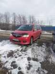 Mazda MPV, 2001 год, 260 000 руб.
