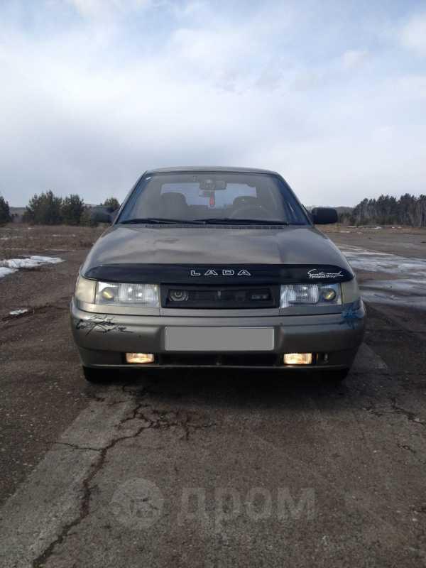 Лада 2110, 2001 год, 140 000 руб.