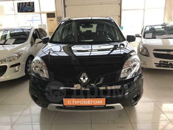 Renault Koleos, 2008 год, 499 000 руб.