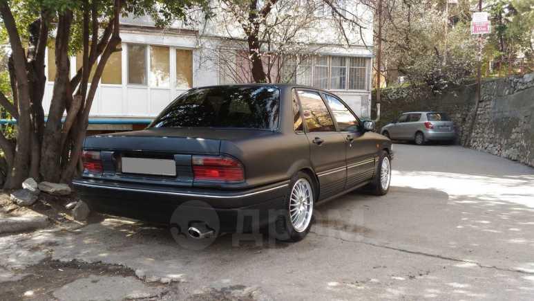 Mitsubishi Galant, 1988 год, 200 000 руб.