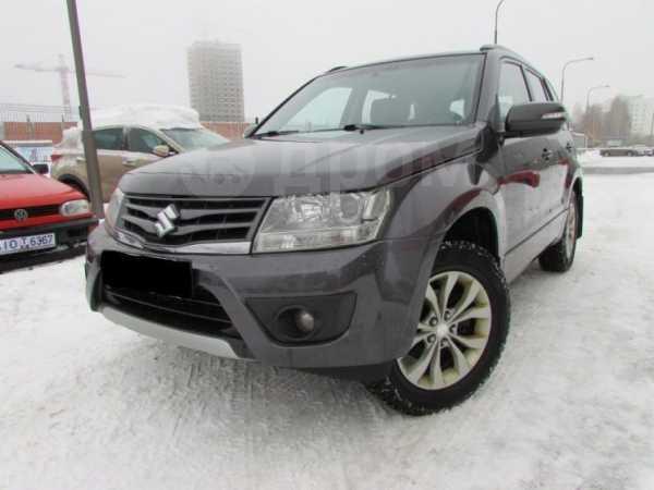 Suzuki Grand Vitara, 2014 год, 860 000 руб.