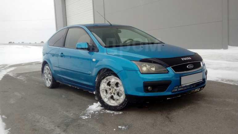 Ford Focus, 2006 год, 279 000 руб.
