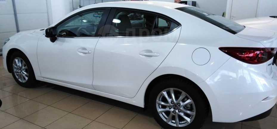 Mazda Mazda3, 2018 год, 1 350 500 руб.