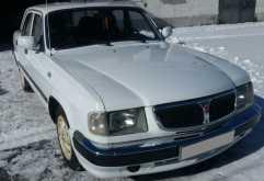 ГАЗ 3110 Волга, 1999 г., Екатеринбург
