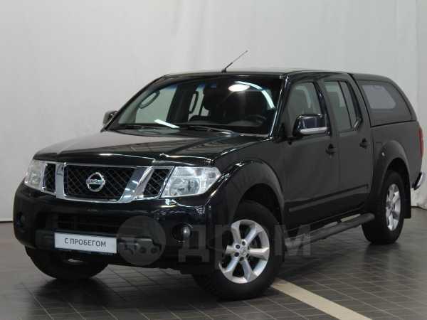 Nissan Navara, 2013 год, 1 164 000 руб.