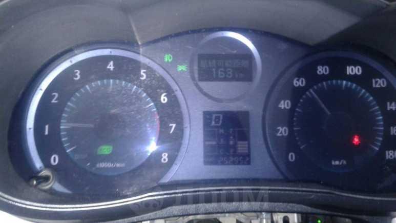 Toyota Mark X Zio, 2008 год, 677 000 руб.