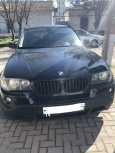 BMW X3, 2006 год, 480 000 руб.