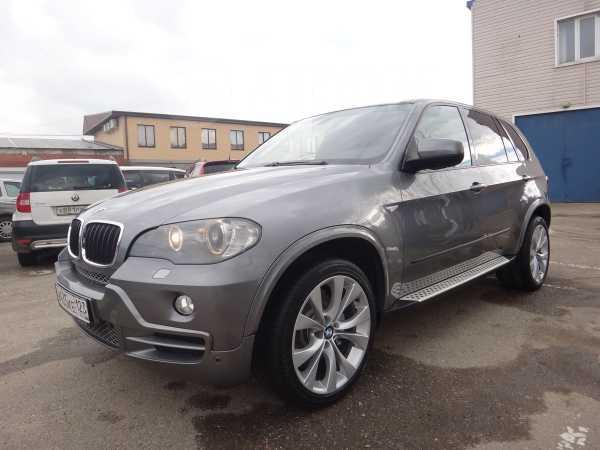 BMW X5, 2009 год, 1 229 000 руб.