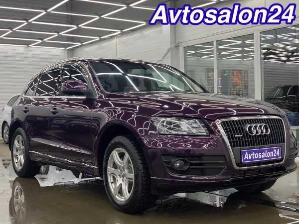 Audi Q5, 2009 год, 799 999 руб.