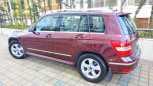 Mercedes-Benz GLK-Class, 2009 год, 950 000 руб.