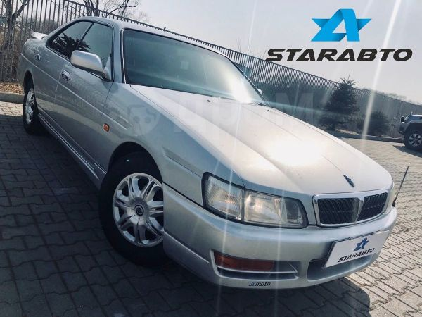Nissan Laurel, 2000 год, 165 000 руб.