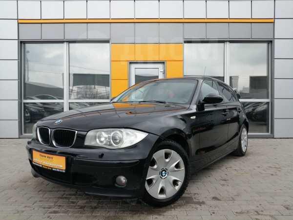 BMW 1-Series, 2007 год, 470 000 руб.