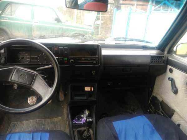 Volkswagen Golf, 1984 год, 55 000 руб.