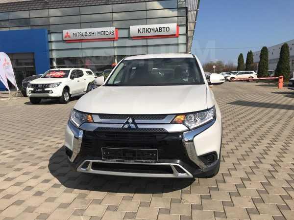 Mitsubishi Outlander, 2019 год, 1 808 500 руб.