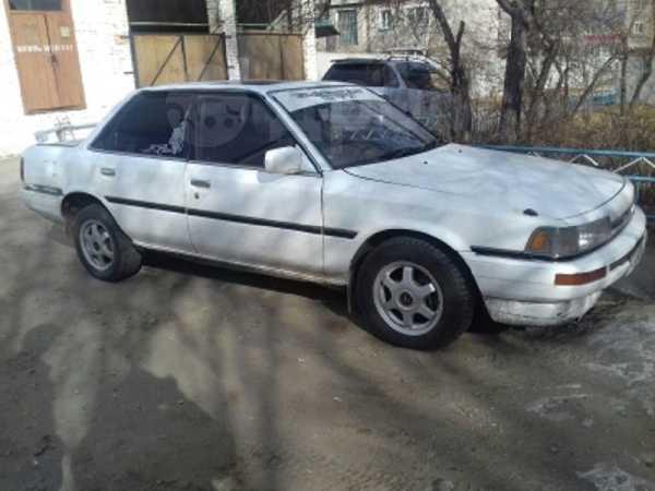 Toyota Camry, 1987 год, 75 000 руб.