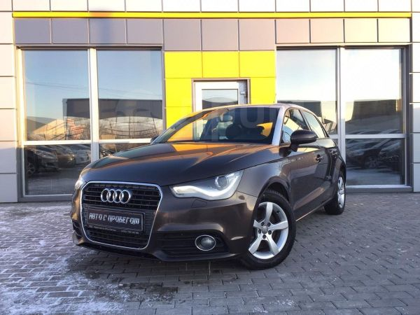 Audi A1, 2014 год, 770 000 руб.