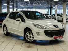 Екатеринбург Peugeot 308 2011