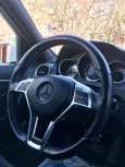 Mercedes-Benz C-Class, 2013 год, 1 050 000 руб.