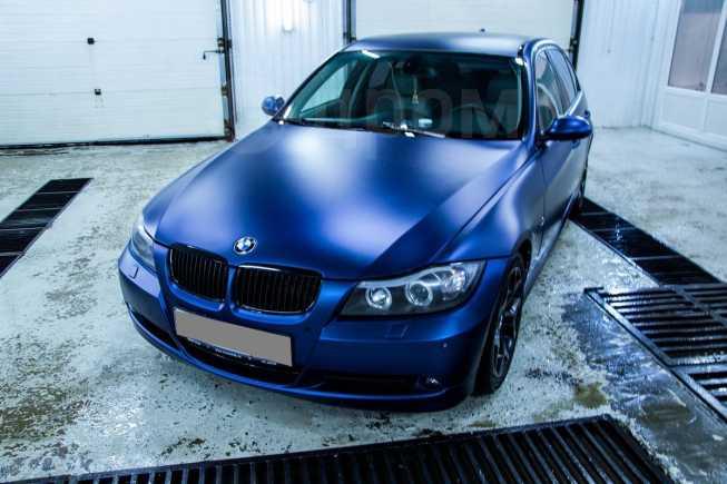 BMW 3-Series, 2006 год, 539 000 руб.