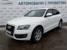 Уфа Q5 2010