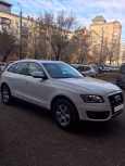 Audi Q5, 2011 год, 1 000 000 руб.