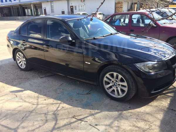 BMW 3-Series, 2008 год, 545 000 руб.