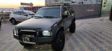 Новороссийск Terrano 1989