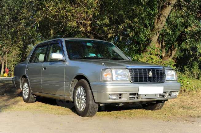 Toyota Crown, 2002 год, 650 000 руб.