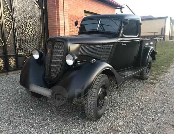 ГАЗ М1, 1940 год, 6 500 000 руб.