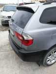 BMW X3, 2005 год, 455 000 руб.