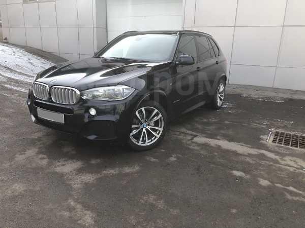 BMW X5, 2017 год, 3 000 000 руб.