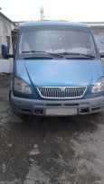 ГАЗ 2217, 2009 год, 210 000 руб.