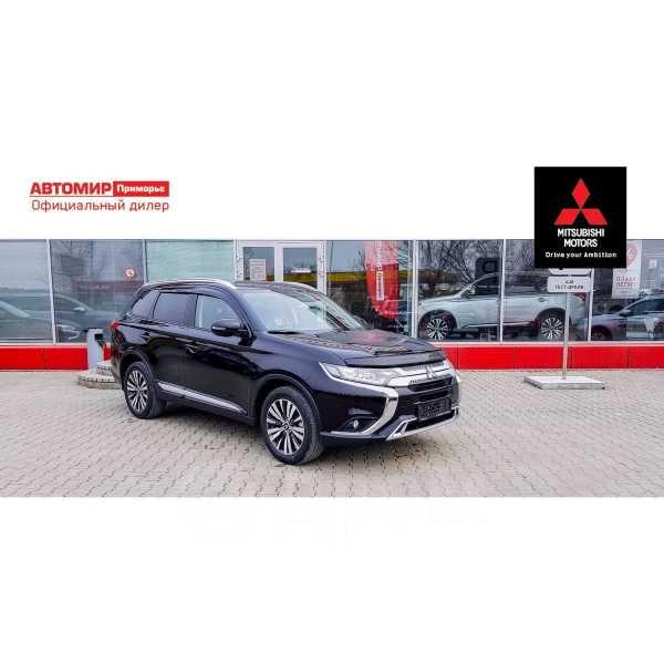 Mitsubishi Outlander, 2018 год, 2 032 000 руб.
