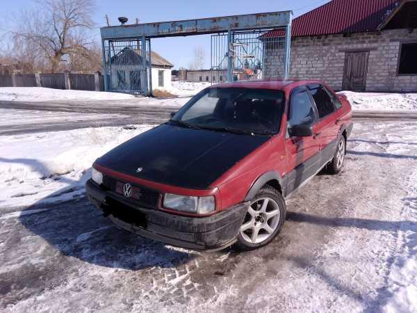 Volkswagen Passat, 1991 год, 66 000 руб.