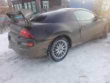 Mitsubishi Eclipse, 2000 г., Омск