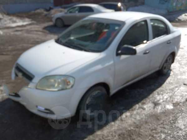 Chevrolet Aveo, 2011 год, 310 000 руб.