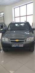 Chevrolet Niva, 2018 год, 762 700 руб.